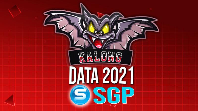 Data Toto SGP
