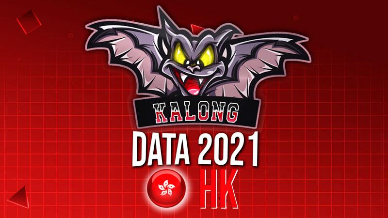 Data Toto HK