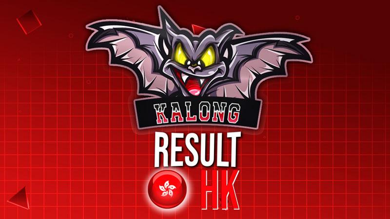 Result Toto HK