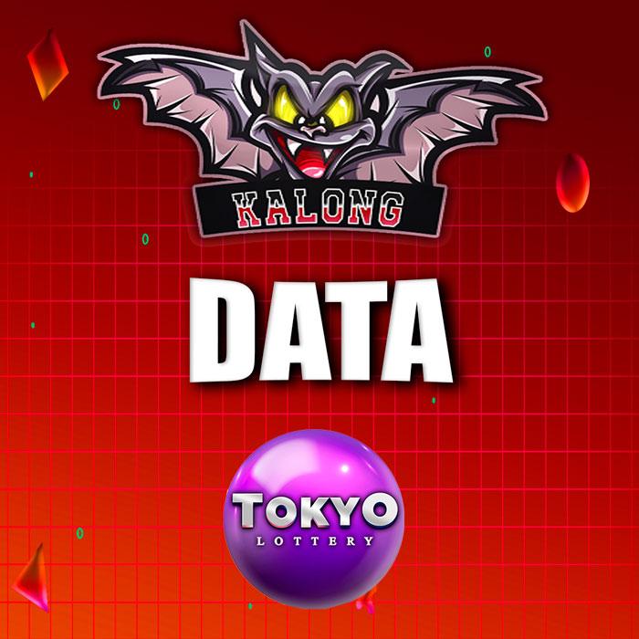 DATA TOTO TOKYO