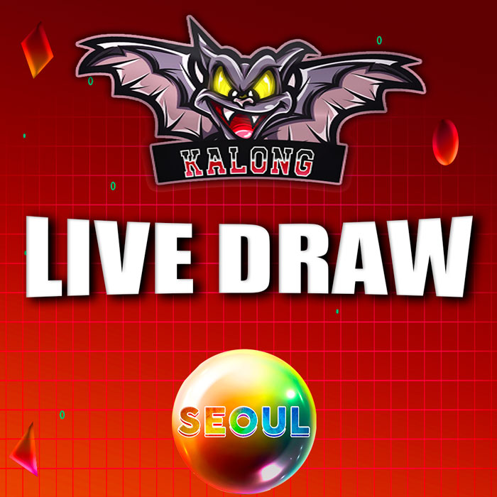 live draw seoul