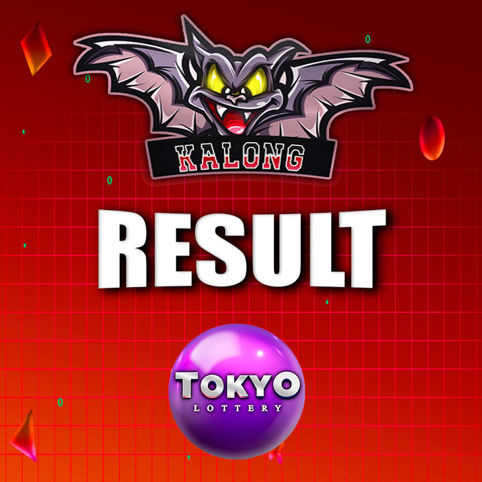 RESULT TOTO TOKYO