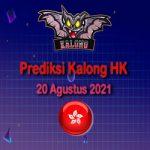 Prediksi Kalong Hongkong 20 Agustus 2021