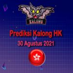 Kalong Hongkong 30 Agustus 2021