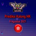 Prediksi Kalong HK 9 Agustus 2021