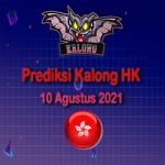 Prediksi Kalong HK 10 Agustus 2021