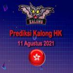 Prediksi Kalong HK 11 Agustus 2021