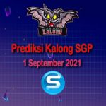 Prediksi kalong Singapura 1 September 2021
