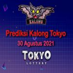 Prediksi Kalong Tokyo 30 Agustus 2021
