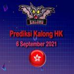 Prediksi Kalong HK 6 September 2021