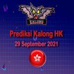 prediksi hk 29 september 2021