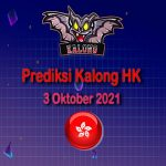 kalong hk 3 oktober 2021