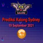 prediksi kalong sydney 19 september 2021