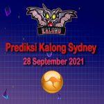 kalong hk 28 september 2021