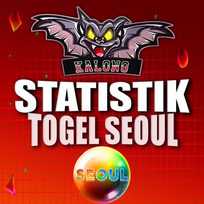 statistik seoul
