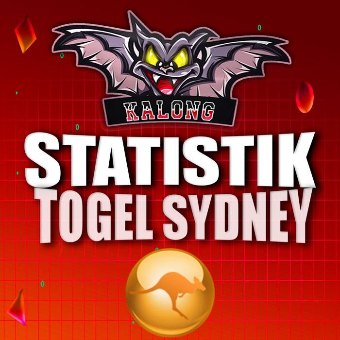 statistik sydney