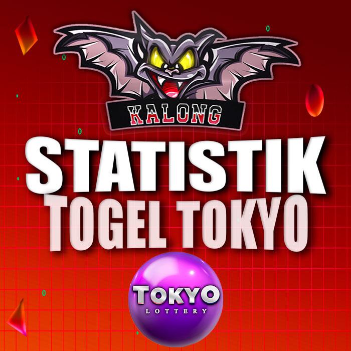 STATISTIK TOKYO