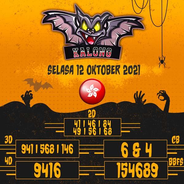 prediksi kalong hk 12 oktober 2021