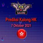 kalong hk 7 oktober 2021