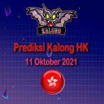 kalong hk 11 oktober 2021