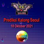kalong seoul 18 oktober 2021