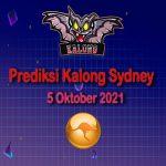 kalong sydney 5 oktober 2021