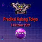 kalong tokyo 6 oktober 2021