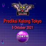 kalong tokyo 5 oktober 2021