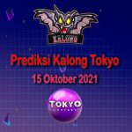 kalong tokyo 15 oktober 2021